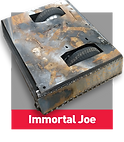 Robolahing 2019 Immortal Joe
