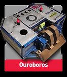 Robolahing 2019 Ouroboros