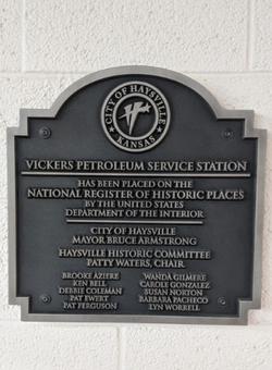 Historic Signage