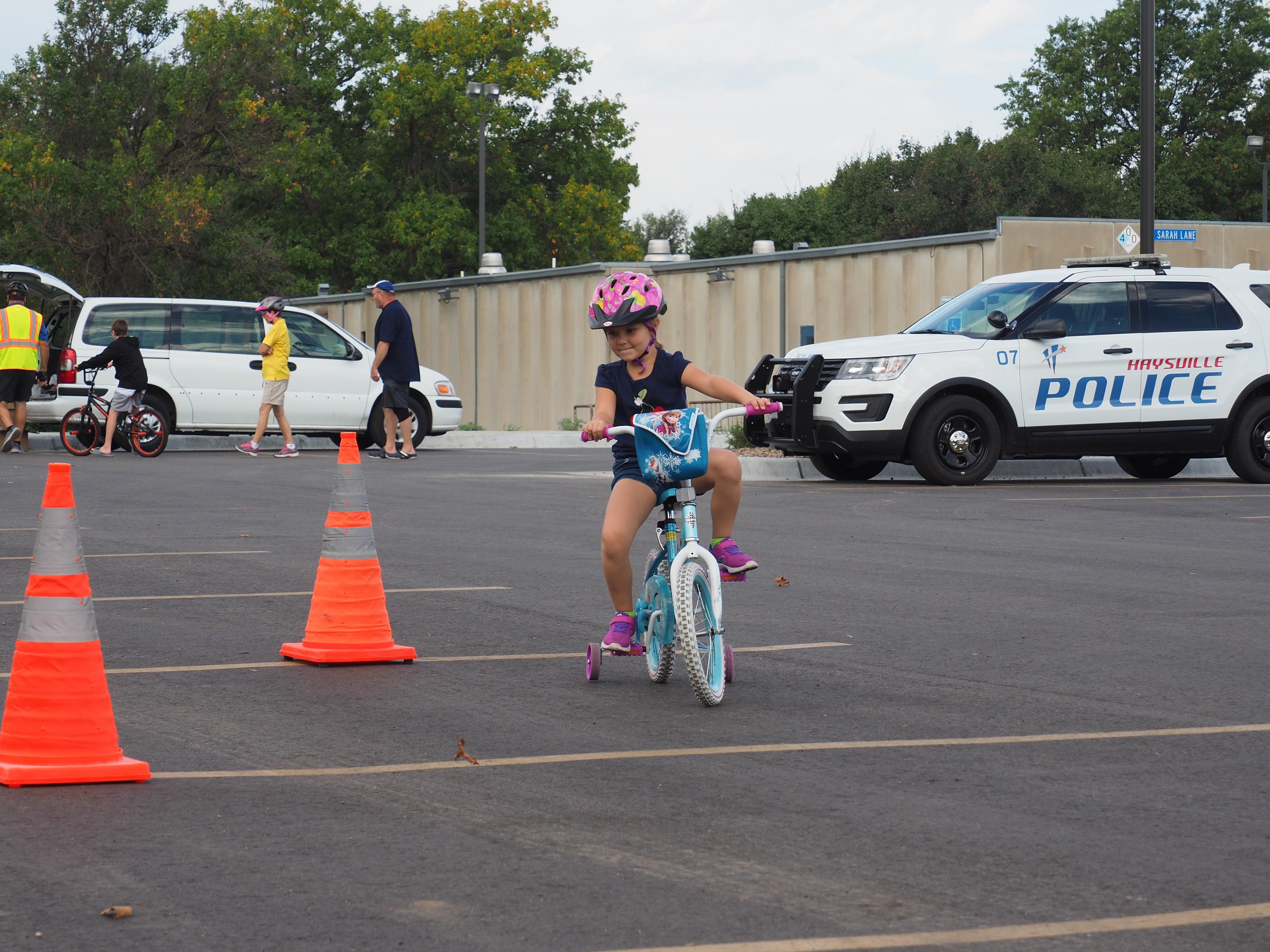 City of Haysville | Police