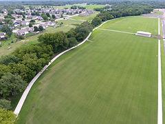 Dorner soccer green.JPG