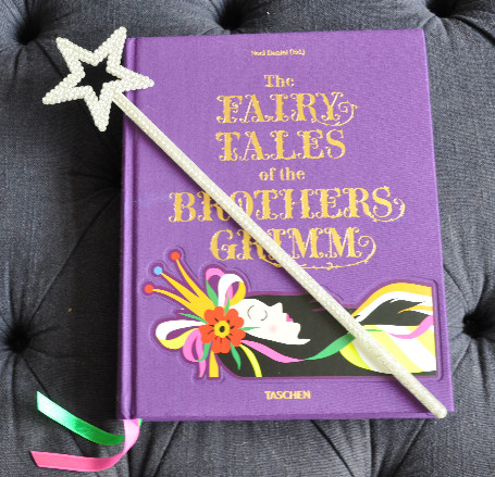 Real Fairy Tales (the antidote to princess overload)