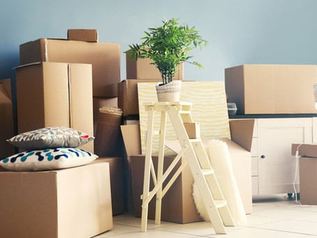 4 Things You Need to Know About Insurance Relocation