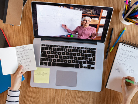 Things You Need to Know About Remote Learning