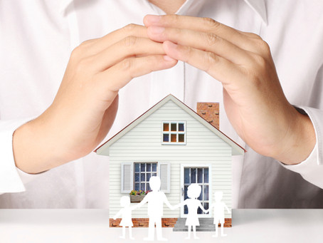 An Overview of Home Insurance