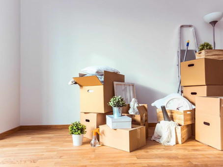 How to Prepare for A Corporate Relocation