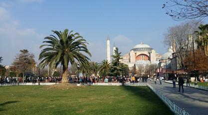 Istanbul, Georgia