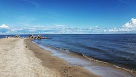 Cape Kolka, Latvia