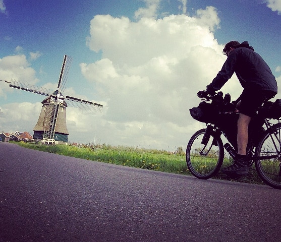 The Netherlands in one photo