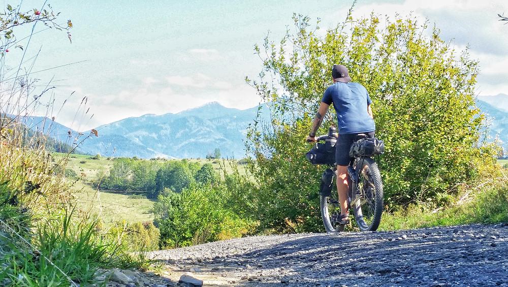 Into the Tatras