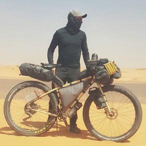SUDAN - REVOLUTION IN THE SAHARA