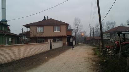 The back roads, Turkey