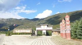 North of Lijiang, Yunnan