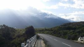 Near Yulong Snow Mountain, Yunnan