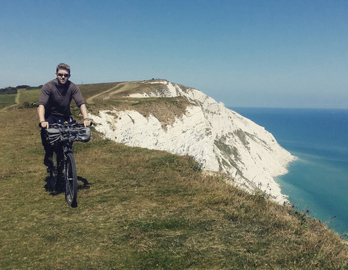 Sussex south coast
