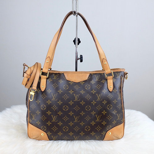 LOUIS VUITTON ESTRELLA MM MONOGRAM - BD0346