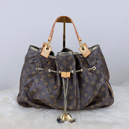 LOUIS VUITTON IRENE MONOGRAM LIMITED EDITION - CA2019
