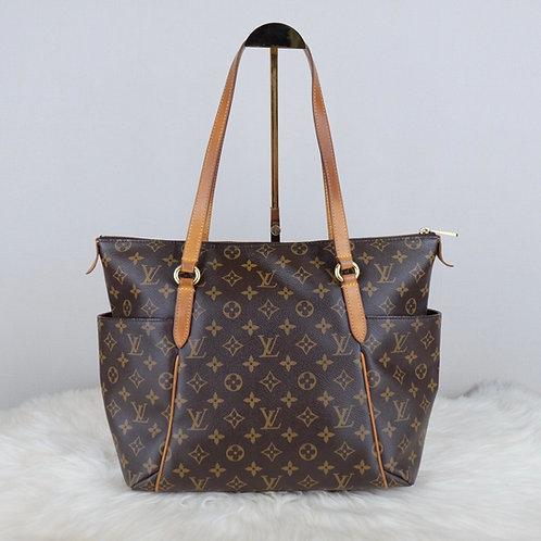 LOUIS VUITTON TOTALLY MM MONOGRAM  - TJ3190