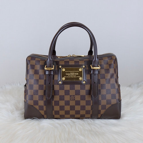 LOUIS VUITTON BERKELEY DAMIER EBENE - DU0160