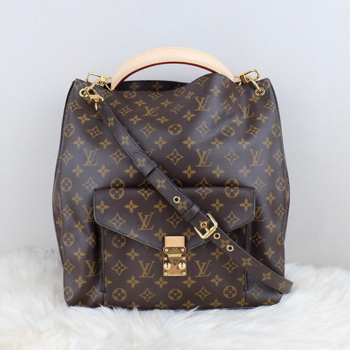 LOUIS VUITTON METIS HOBO MONOGRAM - FL2133