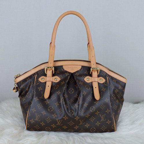 LOUIS VUITTON TIVOLI GM MONOGRAM - MB0162