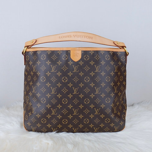 LOUIS VUITTON DELIGHTFUL MM MONOGRAM - MI4130