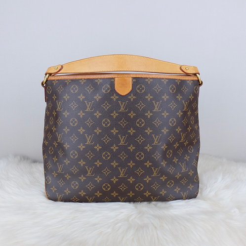 LOUIS VUITTON DELIGHTFUL MM MONOGRAM - FL1180