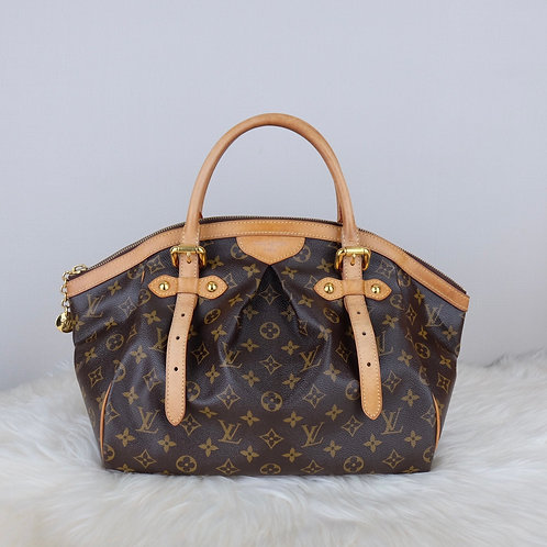 LOUIS VUITTON TIVOLI GM MONOGRAM - SP0170