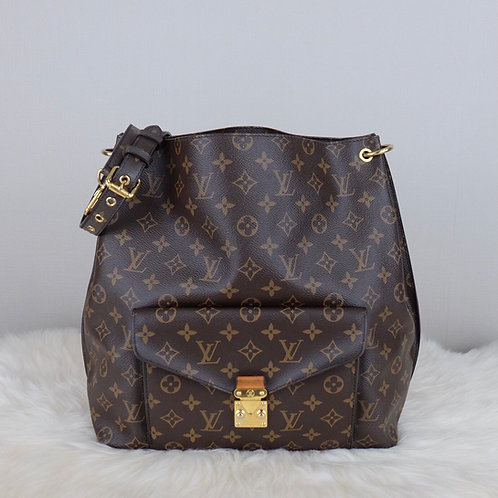 LOUIS VUITTON METIS HOBO MONOGRAM  - AR5103