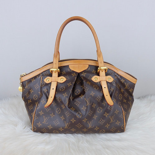 LOUIS VUITTON TIVOLI GM MONOGRAM - MB1131