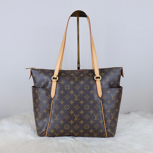 LOUIS VUITTON TOTALLY MM MONOGRAM - DU3172
