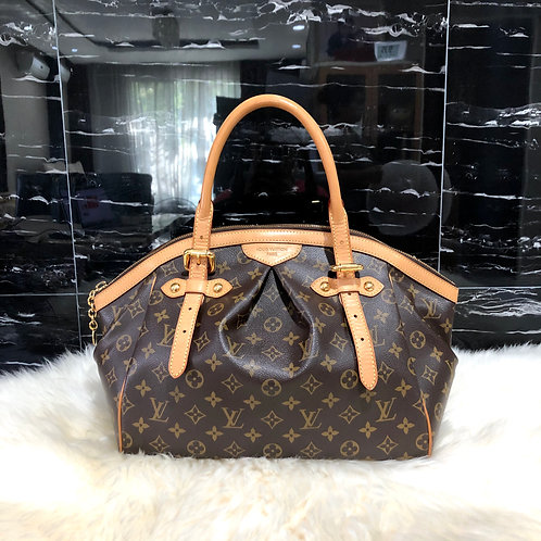 LOUIS VUITTON TIVOLI GM MONOGRAM - BD0019