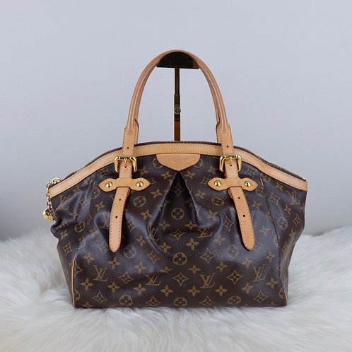 LOUIS VUITTON TIVOLI GM MONOGRAM - MB2191