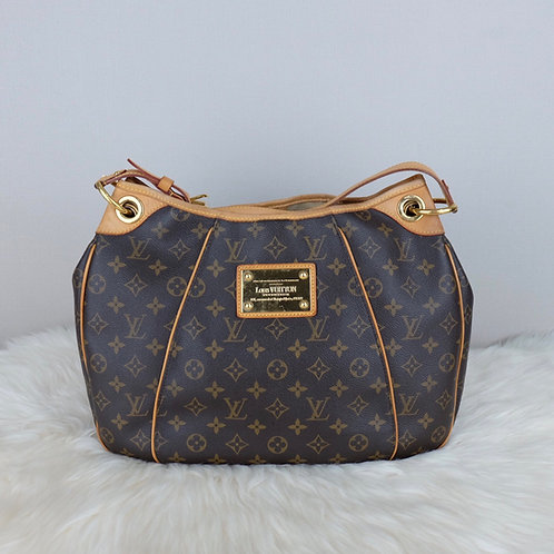 LOUIS VUITTON GALLIERA PM MONOGRAM - MI1009