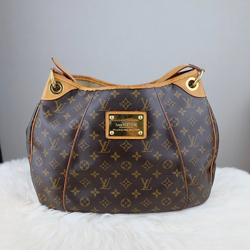 LOUIS VUITTON GALLIERA PM MONOGRAM BD0263