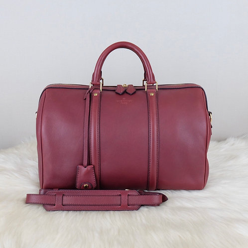 LOUIS VUITTON SOFIA COPPOLA MM JASPER VEAU CACHEMIRE - FO0089