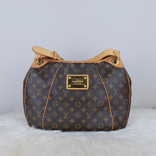 LOUIS VUITTON GALLIERA PM MONOGRAM - FL0079
