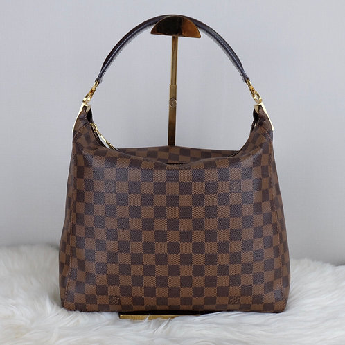 LOUIS VUITTON PORTABELLO PM DAMIER EBENE - SP4172