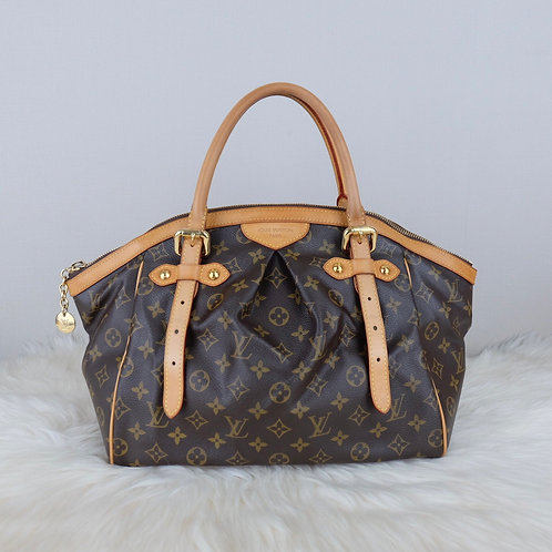 LOUIS VUITTON TIVOLI GM MONOGRAM - SP0048