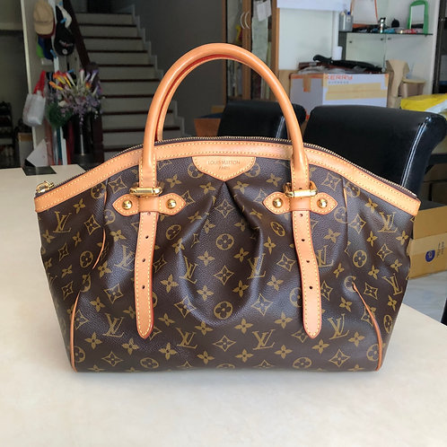 LOUIS VUITTON TIVOLI GM MONOGRAM - BD0089