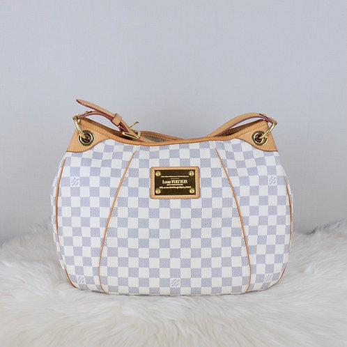 LOUIS VUITTON GALLIERA PM DAMIER AZURE - FL5018