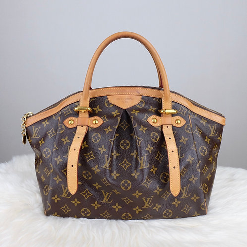 LOUIS VUITTON TIVOLI GM MONOGRAM - BD0349