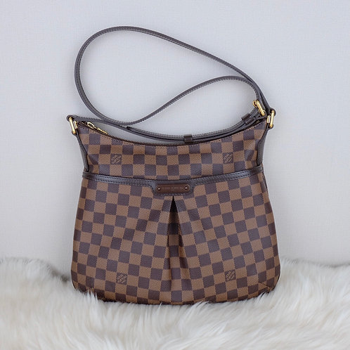 LOUIS VUITTON BLOOMSBURY PM DAMIER EBENE - DU1112