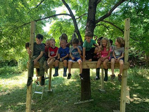 littles in tree house.jpg