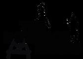 Dames Logo _New_BW.png
