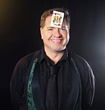 Micah the Magician
