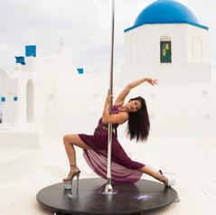 Alicia Cirque