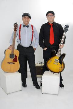 Leone da Gaita e Bruno Gouvea