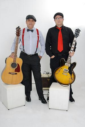 melhor duo de blues do brasil se destaca em são paulo - sp
