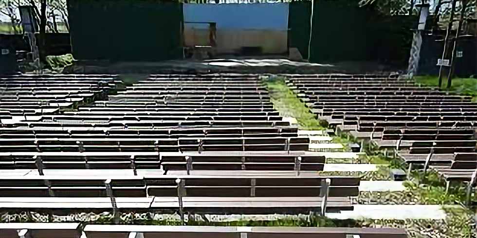 OPEN - AIR - THEATER
